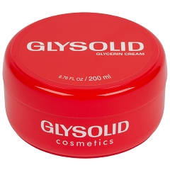 Glysolid Jar 6.76 oz